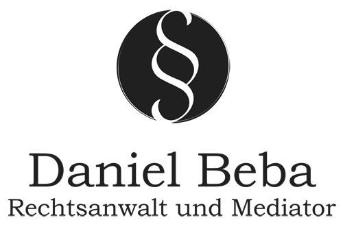 Daniel Beba - Rechtsanwalt & Mediator